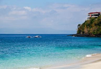 巴厘岛BiasTugal海滩