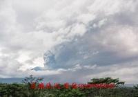 火山灰导致巴厘岛机场关闭 多家航空公司暂停来往巴厘岛航班
